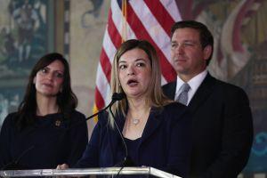 Una jueza cubana, entre las candidatas de Trump para reemplazar a Ruth Bader en la Corte Suprema