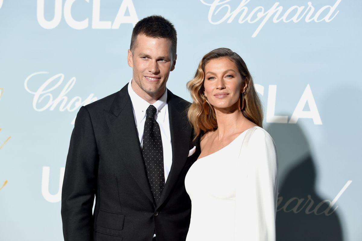 Tom Brady y Gisele Bündchen apenas llegaron a Tampa y ya buscan nueva casa.