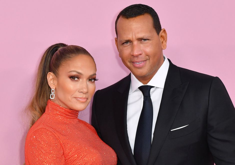 ¿A cuánto asciende la fortuna de Jennifer López y Alex Rodríguez?