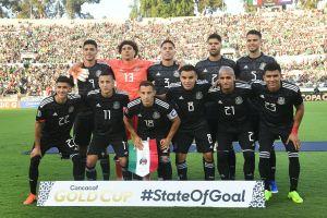 Chivas domina la lista definitiva del Tri para enfrentar a Guatemala