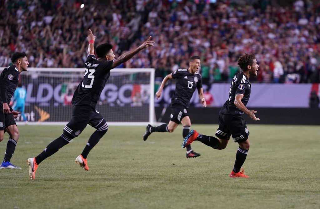 México es la décimo primera mejor selección del mundo superando a Alemania, Italia y Holanda, según la FIFA