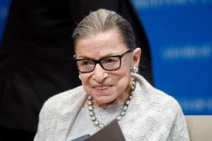 Murió la jueza de la Corte Suprema Ruth Bader Ginsburg