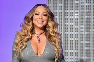 """""""Fue muy sensual"""": Mariah Carey relata cómo fue la primera vez que tuvo sexo con Derek Jeter"""