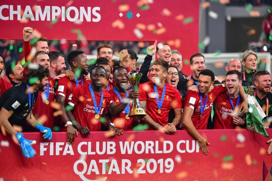 Mundial de Clubes de Qatar podría cambiar de fecha o ser cancelado debido al coronavirus