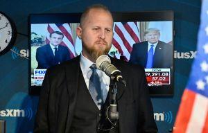 El intento de suicidio de Brad Parscale, exjefe de campaña de Trump