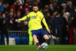 """""""LaLiga no será lo mismo sin Messi"""": Hugo Sánchez prevé como sería el fútbol español sin Leo"""