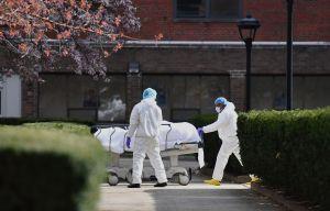 Coronavirus ha matado a más personas en EEUU que las últimas cinco guerras
