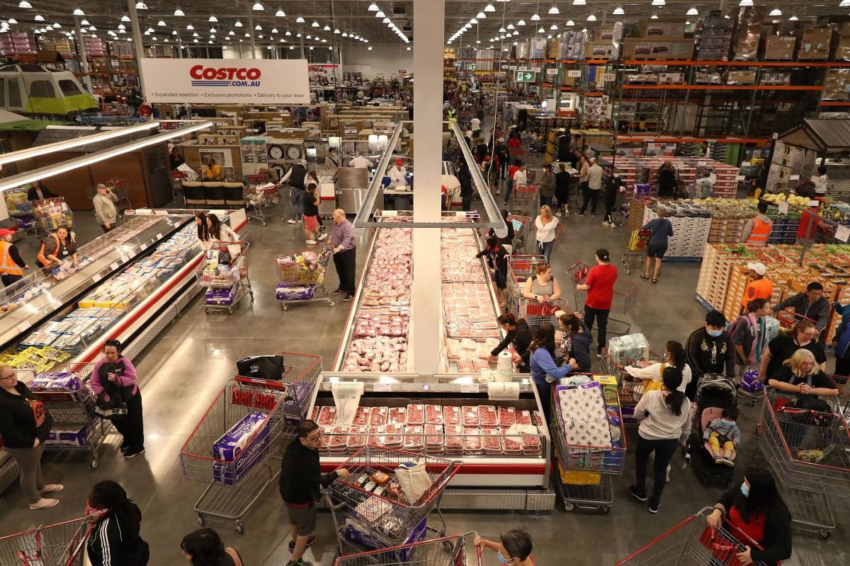 Cuáles son los secretos de Costco y Sam's para que compres más