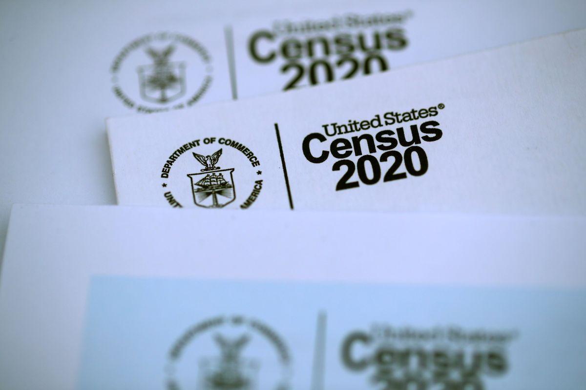 Jueces declaran que Trump viola la ley al excluir a indocumentados del censo