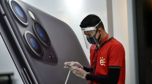 Apple presentará nuevos dispositivos en un evento virtual este 15 de septiembre