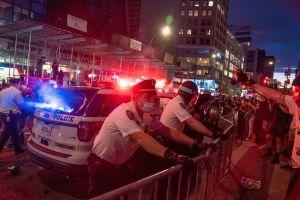 Gobierno de Trump designa a Nueva York, Portland y Seattle como ciudades anarquistas y violentas