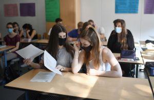 Maestra comparte vídeo con truco para descubrir estudiantes que copian