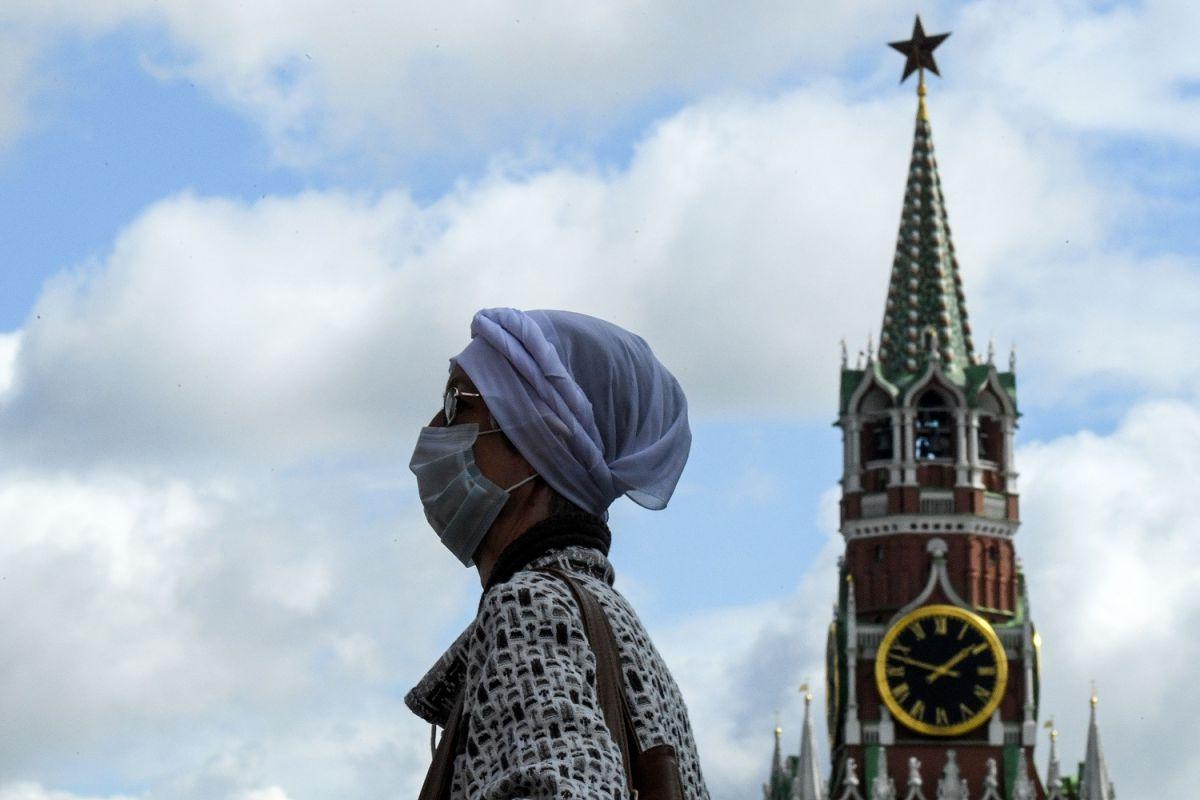 Prestigiada revista científica comprueba que la vacuna rusa contra el coronavirus desarrolla anticuerpos