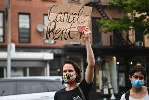 Jueza suspende una decisión que habría terminado con la prohibición de desalojos en EE.UU.