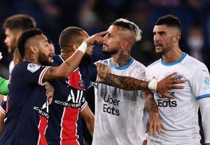 "Se revela video en el que Neymar parece decirle ""Puto maricón"" a Álvaro González"
