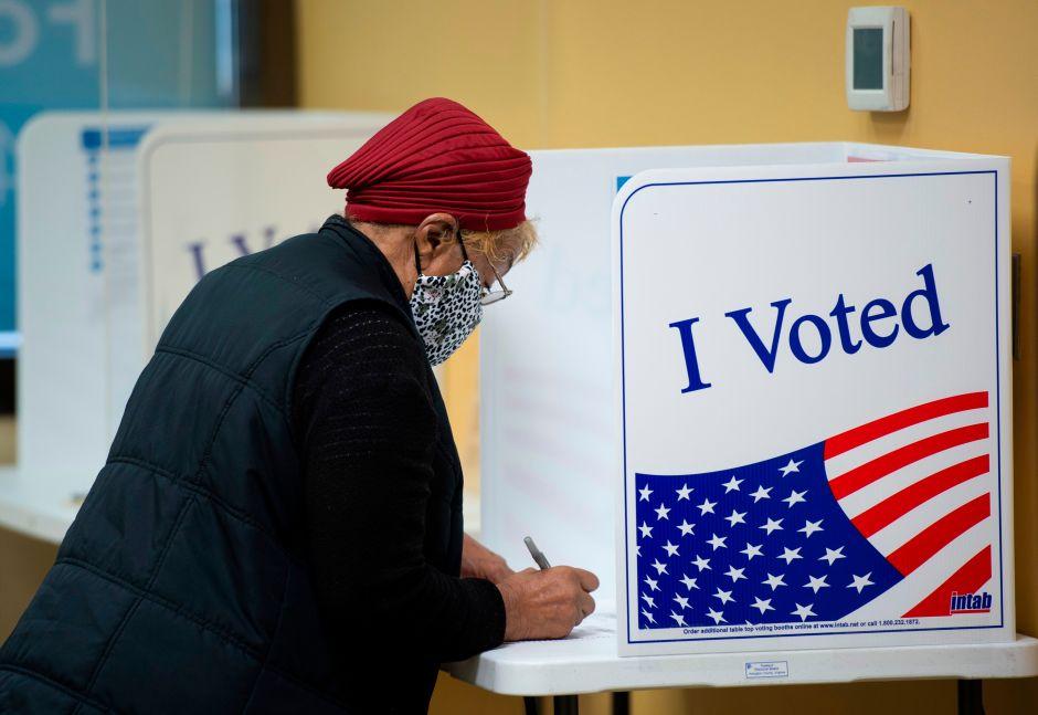 No hay excusas para dejar de ir a votar