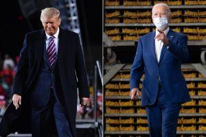 Revelan seis de los temas sobre los que Biden y Trump discutirán en el primer debate presidencial