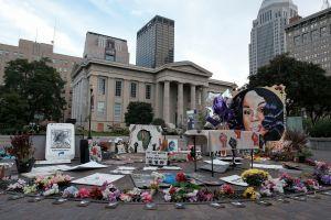 Gran jurado acusa a un policía por muerte de Breonna Taylor en Louisville