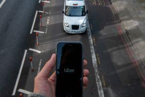 Uber lanza importante actualización que permitirá conocer el destino y antigüedad de sus usuarios