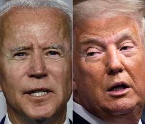 Latinos prefieren a Biden como presidente, aunque Trump se acerca a él en Florida, según encuesta