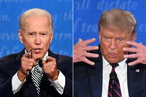 Vergüenza ajena tras un caótico debate de bajo nivel presidencial