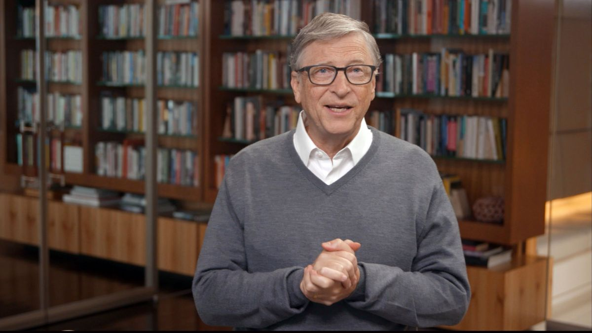 La razón por la que los hijos de Bill Gates solo heredarán una pequeña parte de su fortuna