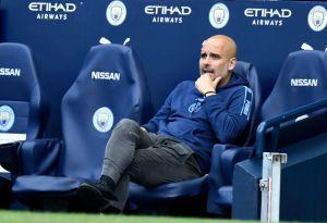 """""""No tengo nada qué decir"""": Pep Guardiola habla sobre el fichaje frustrado de Messi al Manchester City"""
