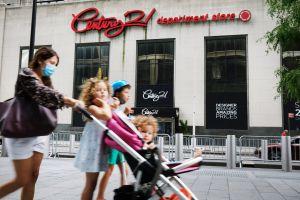 Century 21 cierra todas sus tiendas, mira dónde se localizan
