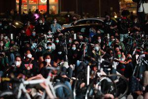 Protestas en Louisville, Nueva York, Los Ángeles y más ciudades por la decisión en el caso de Breonna Taylor