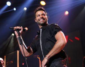 Ricky Martin y Luis Fonsi incentivan el voto latino a favor de Joe Biden