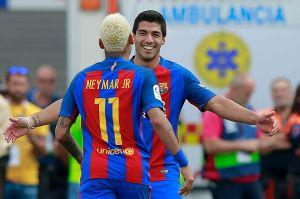 """Neymar y Dani Alves se unen a los reclamos de Messi hacia el Barcelona: """"Increíble cómo hacen las cosas"""""""