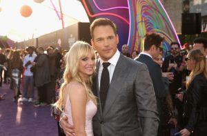Chris Pratt y Anna Faris finalmente lograron deshacerse de su mansión de casados
