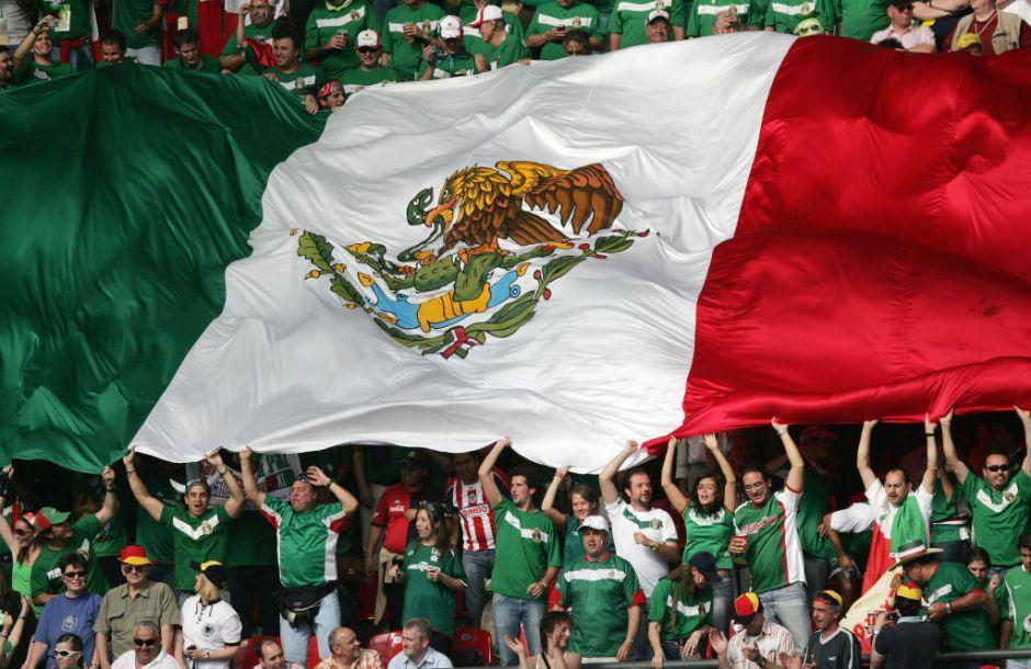 ¡Viva México! Clubes europeos felicitan a México por el 210 aniversario del Grito de la Independencia