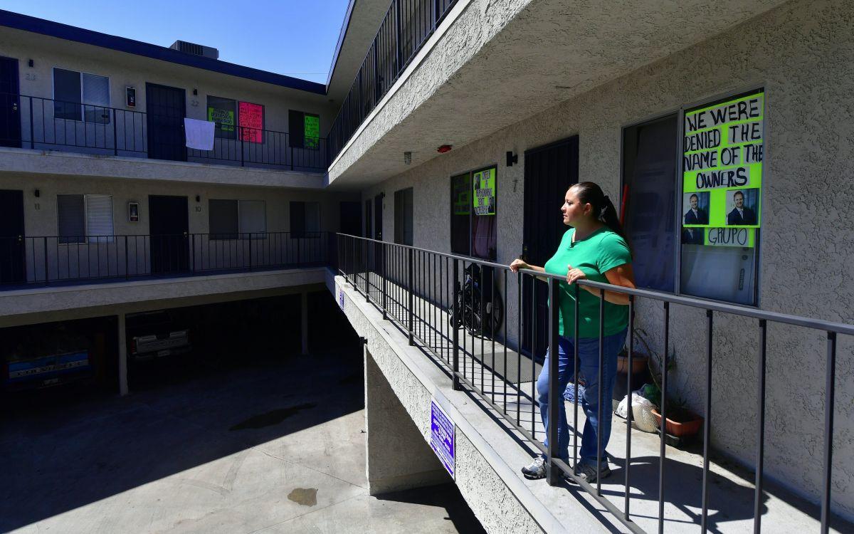Cientos de familias están preocupadas por no saber cómo pagarán sus alquileres por la pandemia. / foto: archivo.
