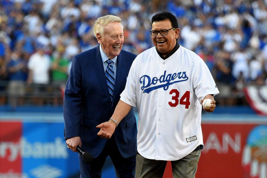 """""""Soy un hombre ordinario"""": una charla con Vin Scully, el hombre más querido del béisbol y de Los Ángeles"""