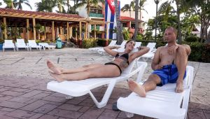 Trump registró su marca para construir hoteles y casinos en Cuba