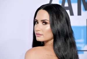 Así fue el tierno y fugaz romance de Demi Lovato y Max Ehrich