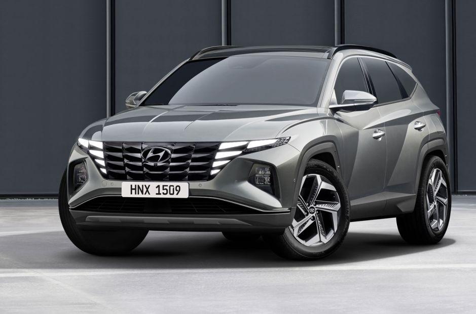 Hyundai Tucson: bienvenida a una nueva generación