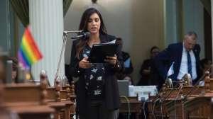 Sabrina Cervantes, la milenial que cambió el rostro del distrito 60