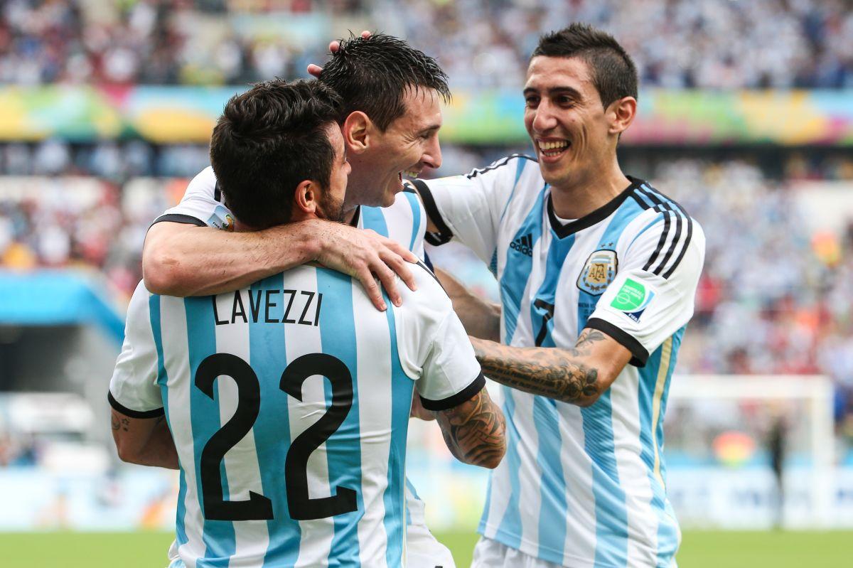 Di María no aparece en la lista de jugadores que enfrentarán a Ecuador y Bolivia.