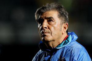 Carlos Reinoso explotó contra jugadores de Chivas y América por intercambiar playeras