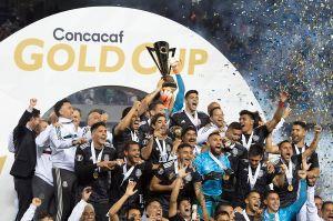 México, Estados Unidos, Costa Rica y Honduras ya conocen a sus rivales en la Copa Oro 2021