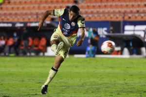 """""""Si le meto gol a México lo voy a gritar con todo"""": Antonio López, seleccionado guatemalteco de América"""