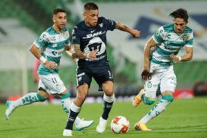 El golazo de la jornada: Juan Iturbe de Pumas maravilló a la Liga MX