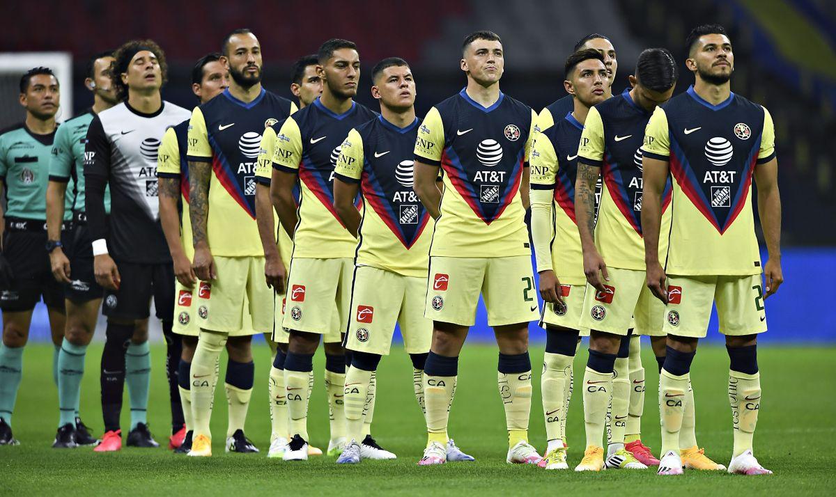 América manda un contundente y provocador mensaje previo a su partido con Pumas