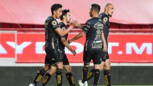 León funde a los Rayos y amanecerá como superlíder de la Liga MX