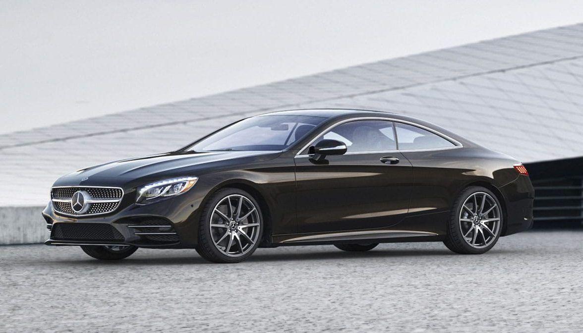 Mercedes-Benz elimina dos de sus autos más lujosos, el Clase S Coupé y Cabrio