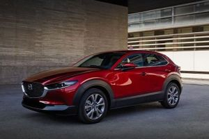 Mazda hace un llamado a sus clientes para cambiar el inflador de las bolsas de aire de sus autos totalmente gratis