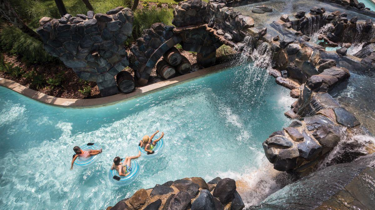 El hotel Four Seasons de Walt Disney World Resort en Orlando ofrece infinidad de opciones para sus huéspedes durante la época de coronavirus.