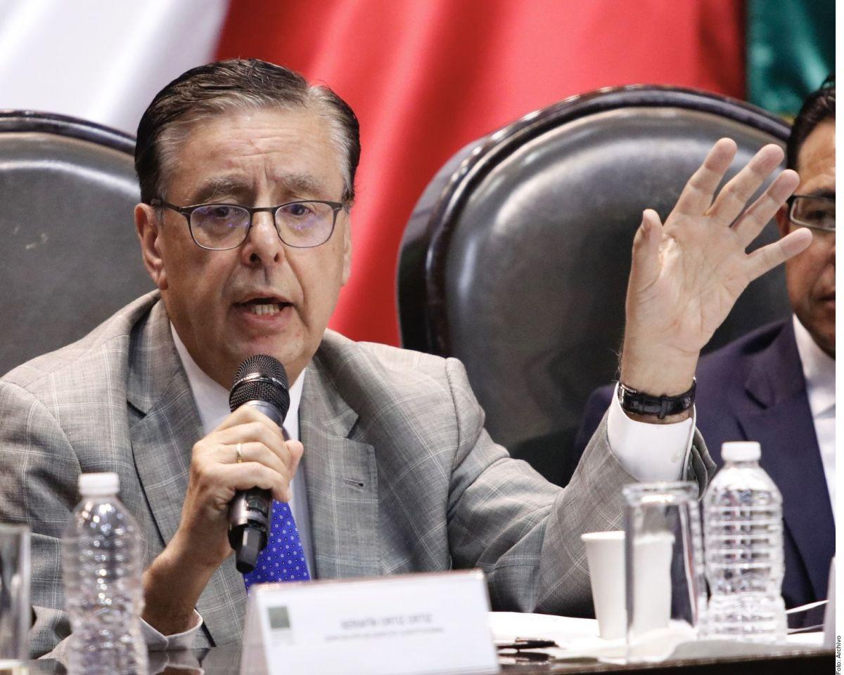 Jaime Cárdenas.